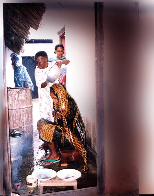 rikdommer i afrika