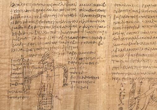 ancient greek love magic pdf